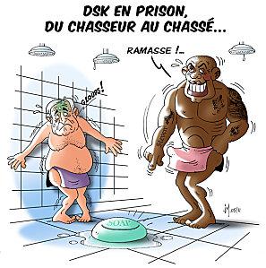 La photo du jour Prison10