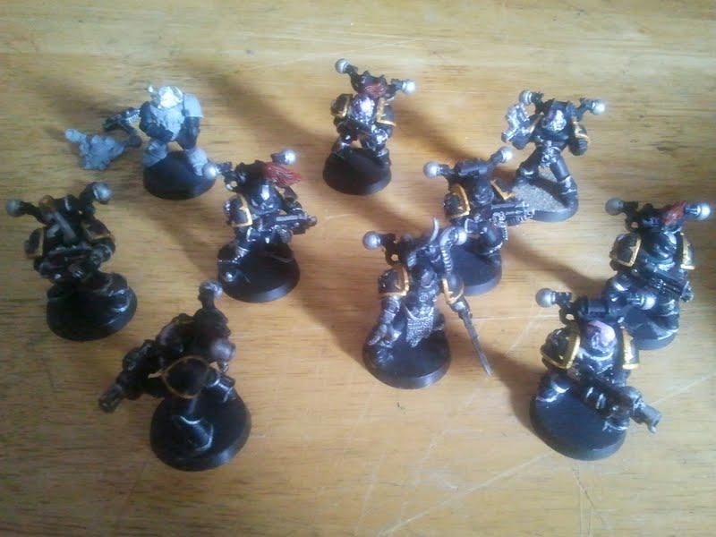 [ Vente ] Space Marines du Chaos Talach11