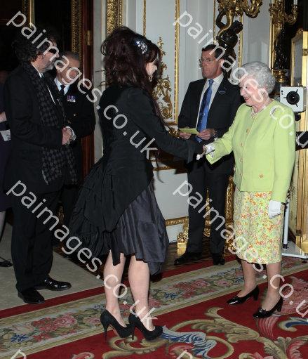 Réception chez la Reine 2_127712