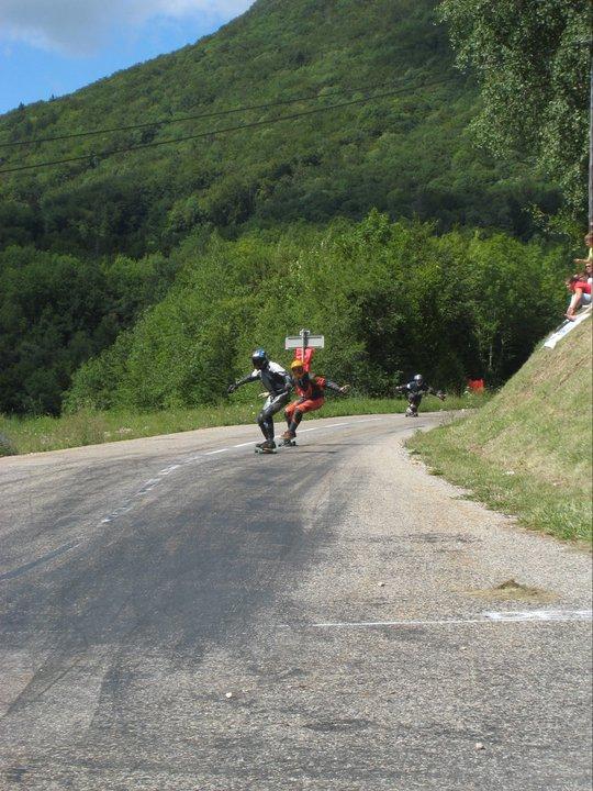 Confortable Race (CDF ***) 14-16 juillet 26780410