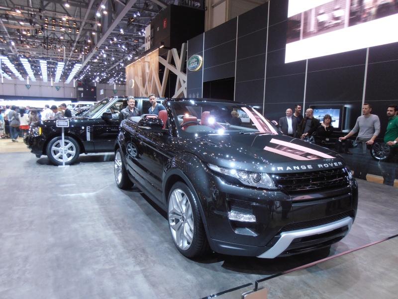 Salon de l'auto Geneve 11/02/2012 11110