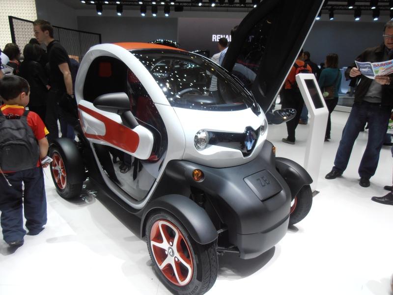 Salon de l'auto Geneve 11/02/2012 12710