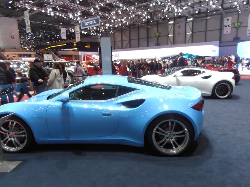 Salon de l'auto Geneve 11/02/2012 13410