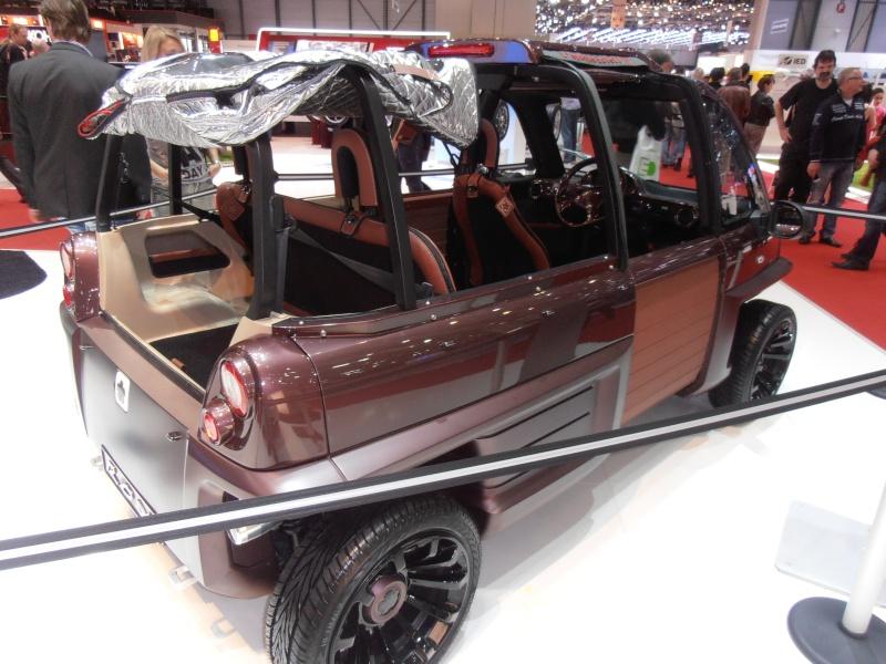 Salon de l'auto Geneve 11/02/2012 14010