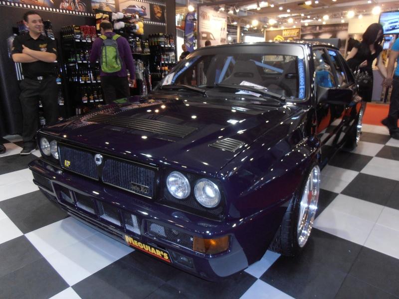 Salon de l'auto Geneve 11/02/2012 14210