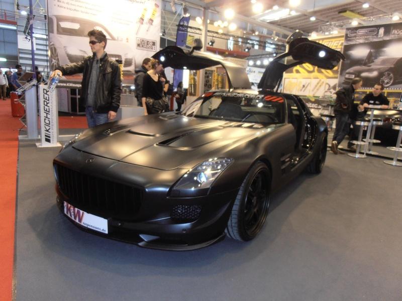 Salon de l'auto Geneve 11/02/2012 14310