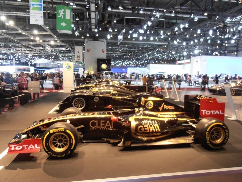 Salon de l'auto Geneve 11/02/2012 14910