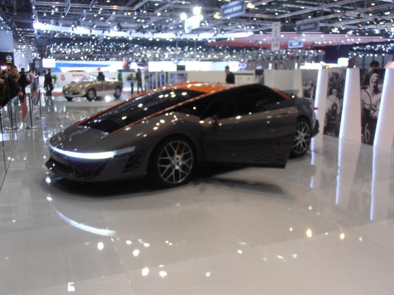 Salon de l'auto Geneve 11/02/2012 1514