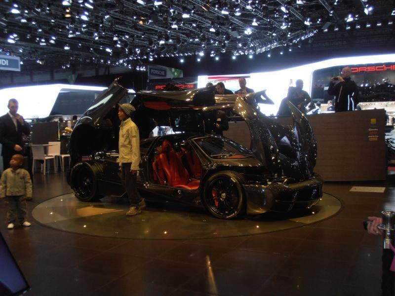 Salon de l'auto Geneve 11/02/2012 15710