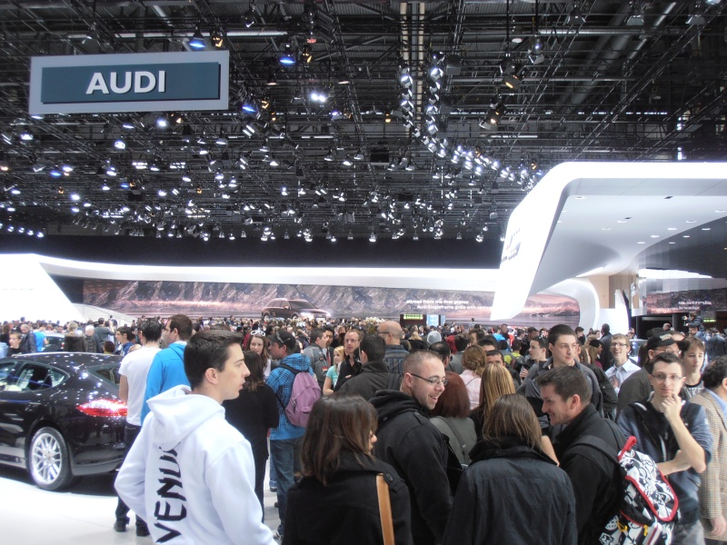 Salon de l'auto Geneve 11/02/2012 2115