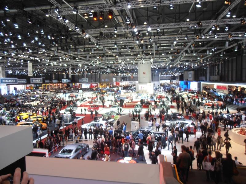 Salon de l'auto Geneve 11/02/2012 2214