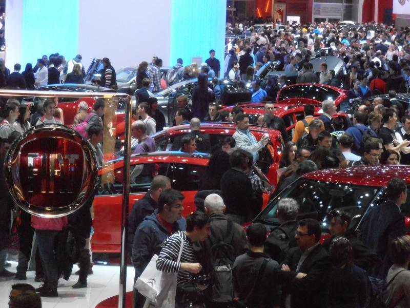Salon de l'auto Geneve 11/02/2012 2414