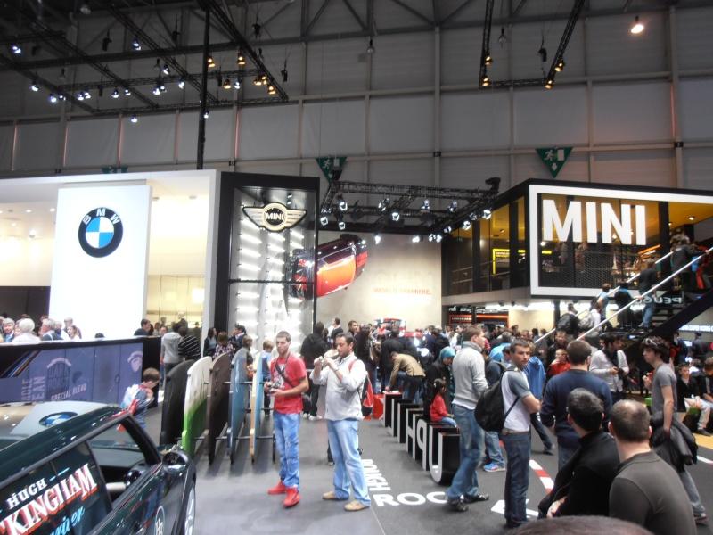 Salon de l'auto Geneve 11/02/2012 2514
