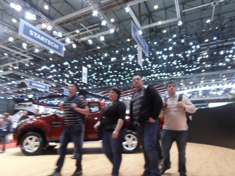 Salon de l'auto Geneve 11/02/2012 2815