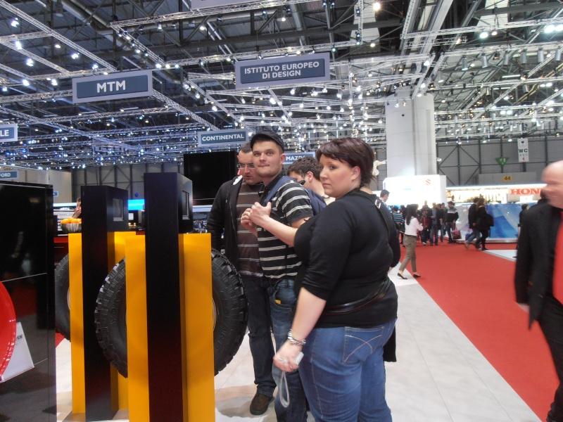 Salon de l'auto Geneve 11/02/2012 2914