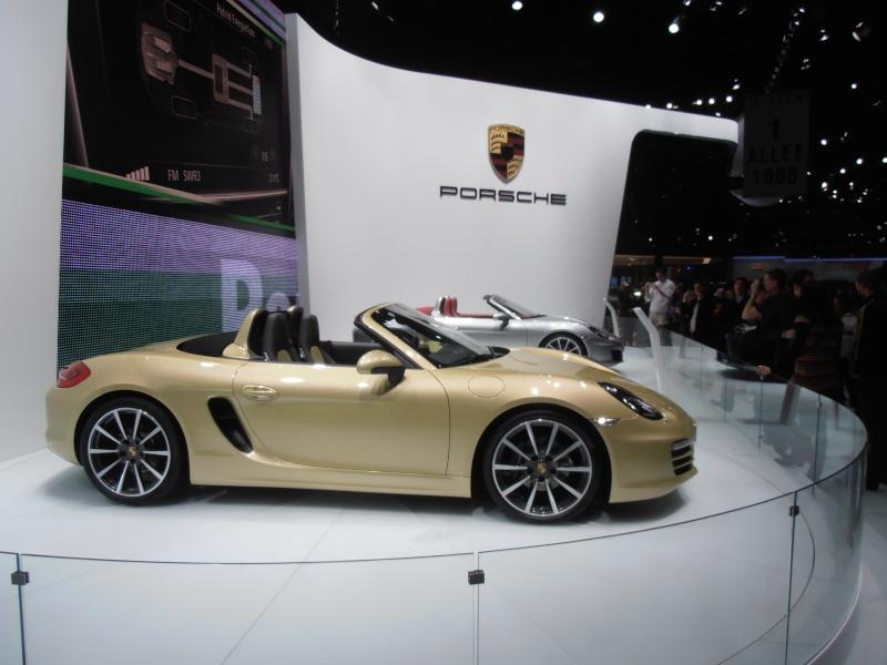 Salon de l'auto Geneve 11/02/2012 3013