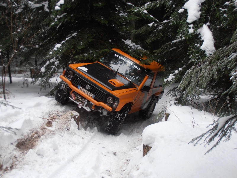 petite rando dans la neige 19/02/2012 320