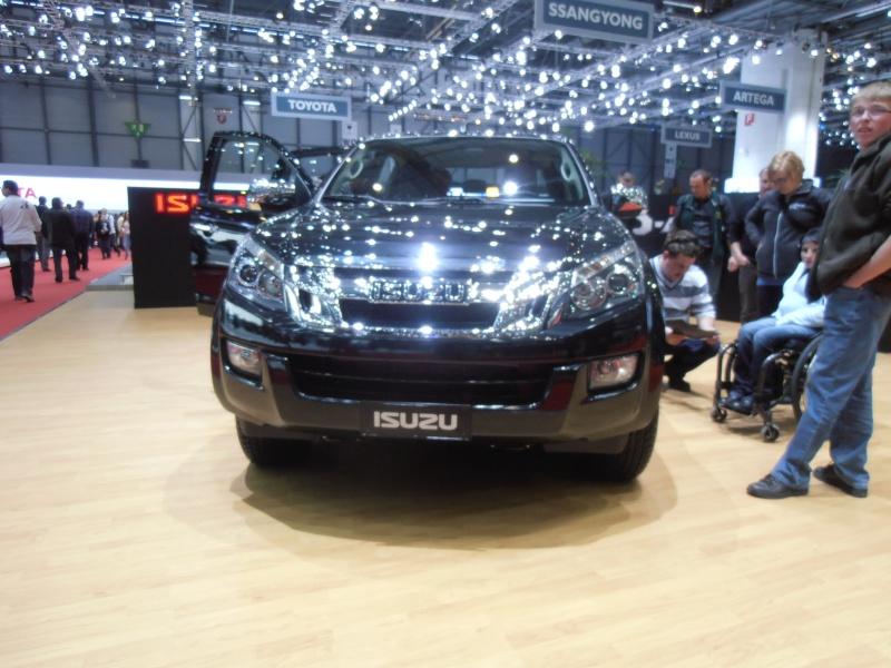 Salon de l'auto Geneve 11/02/2012 321