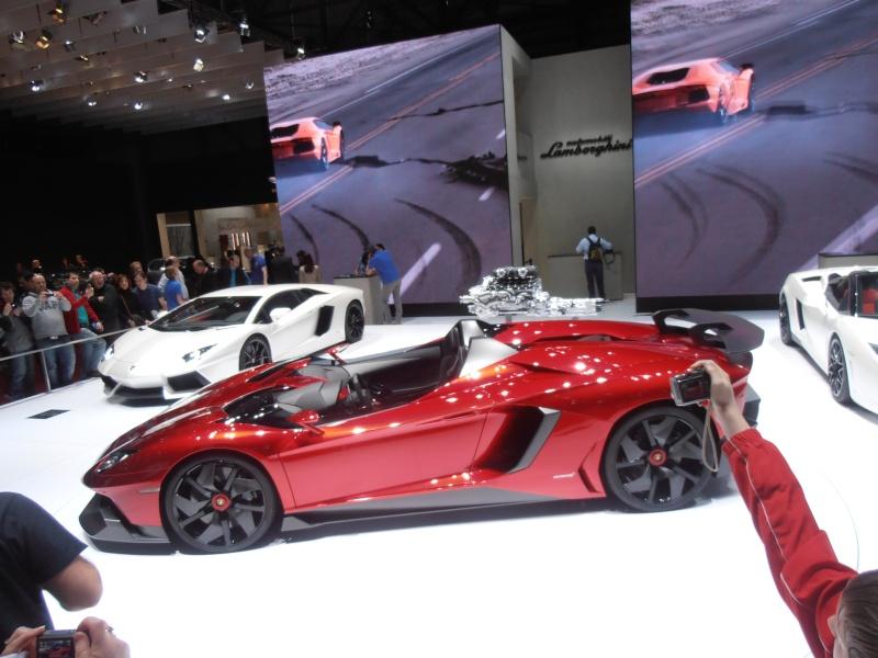 Salon de l'auto Geneve 11/02/2012 3214