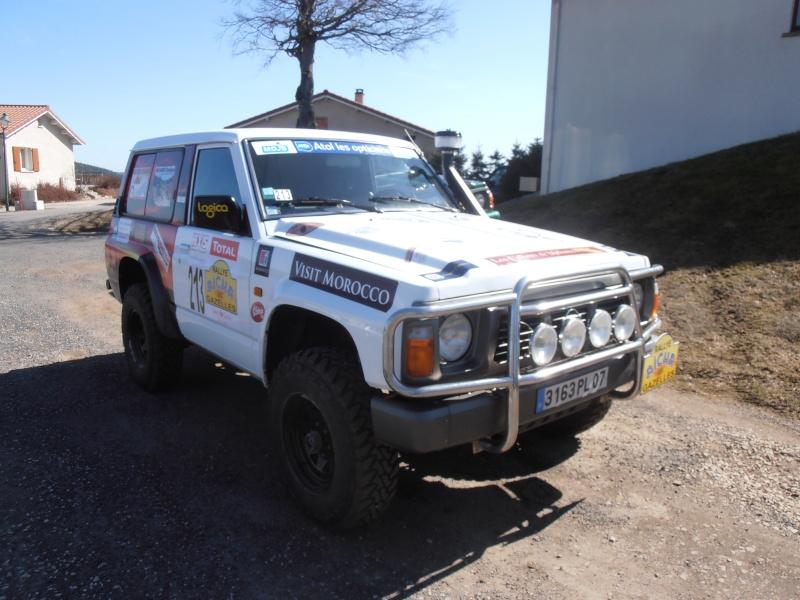 22ème Rallye Aïcha des Gazelles N°213 à surveiller 322