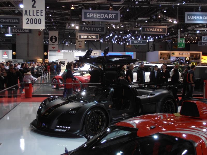 Salon de l'auto Geneve 11/02/2012 3611
