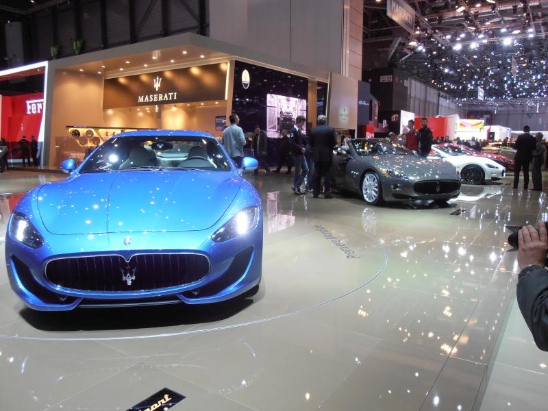 Salon de l'auto Geneve 11/02/2012 4912
