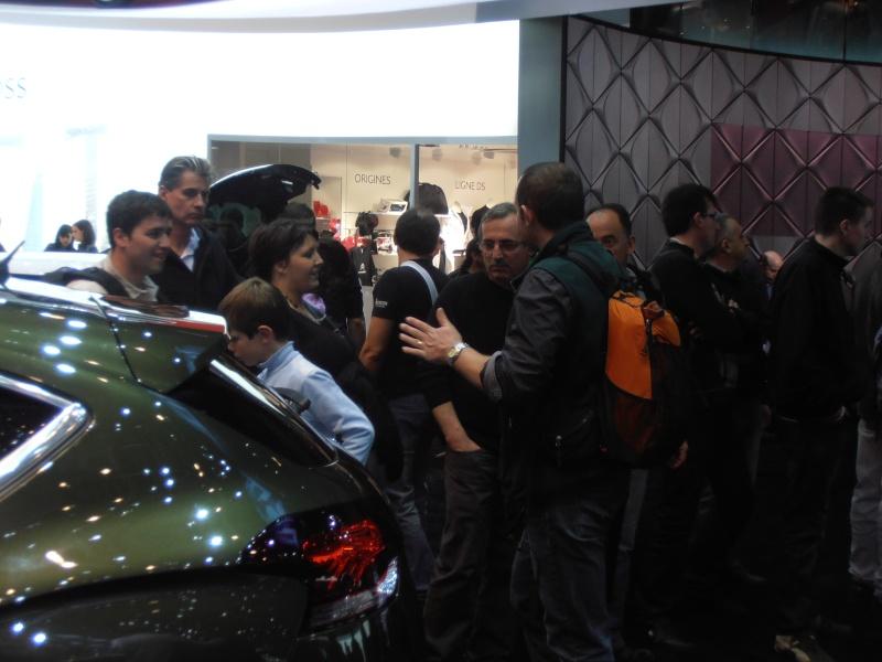 Salon de l'auto Geneve 11/02/2012 8310