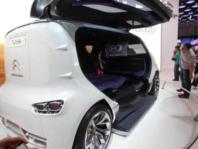 Salon de l'auto Geneve 11/02/2012 8510