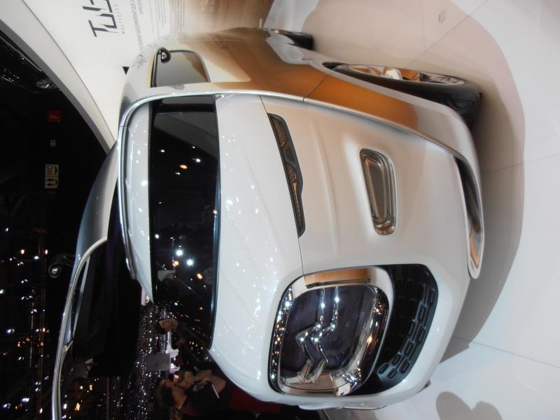 Salon de l'auto Geneve 11/02/2012 8910