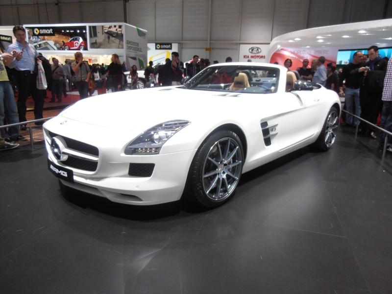 Salon de l'auto Geneve 11/02/2012 9410