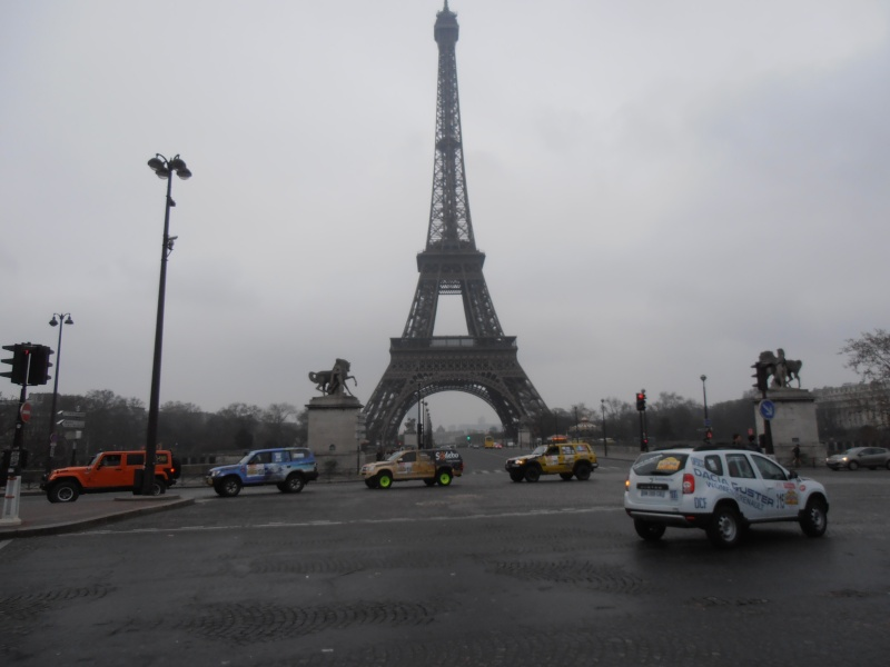22ème Rallye Aïcha des Gazelles N°213 à surveiller P3170020