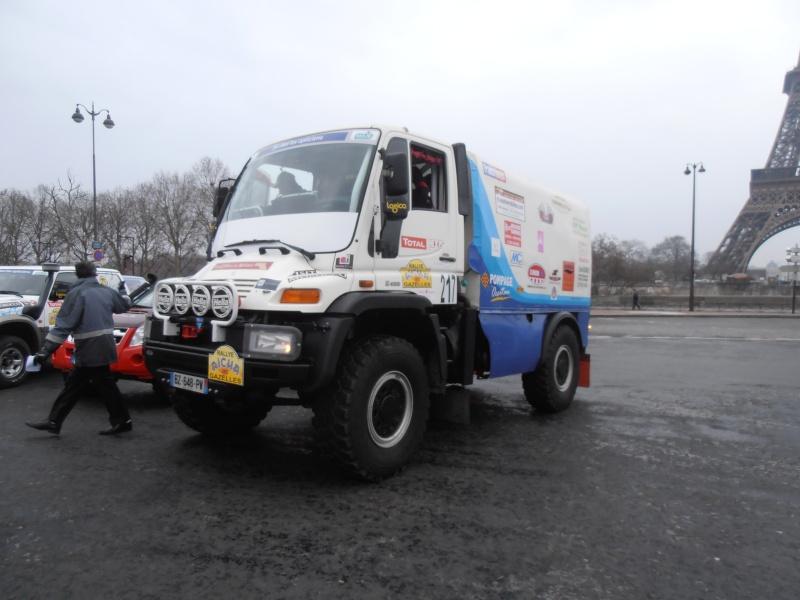 22ème Rallye Aïcha des Gazelles N°213 à surveiller P3170030
