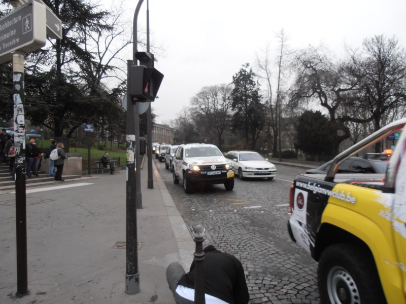 22ème Rallye Aïcha des Gazelles N°213 à surveiller P3170037