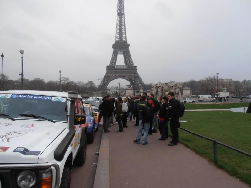 22ème Rallye Aïcha des Gazelles N°213 à surveiller P3170043