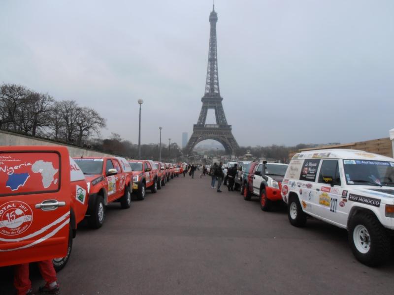 22ème Rallye Aïcha des Gazelles N°213 à surveiller P3170044