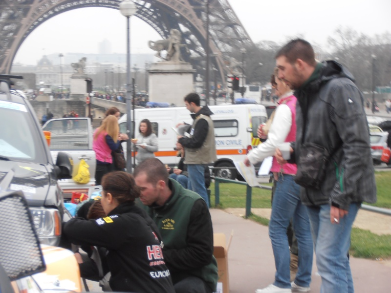 22ème Rallye Aïcha des Gazelles N°213 à surveiller P3170053