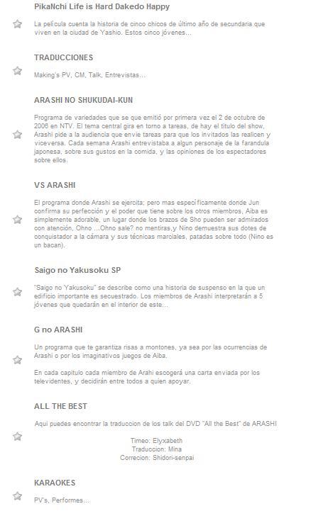 Organizacion del foro Seccio11