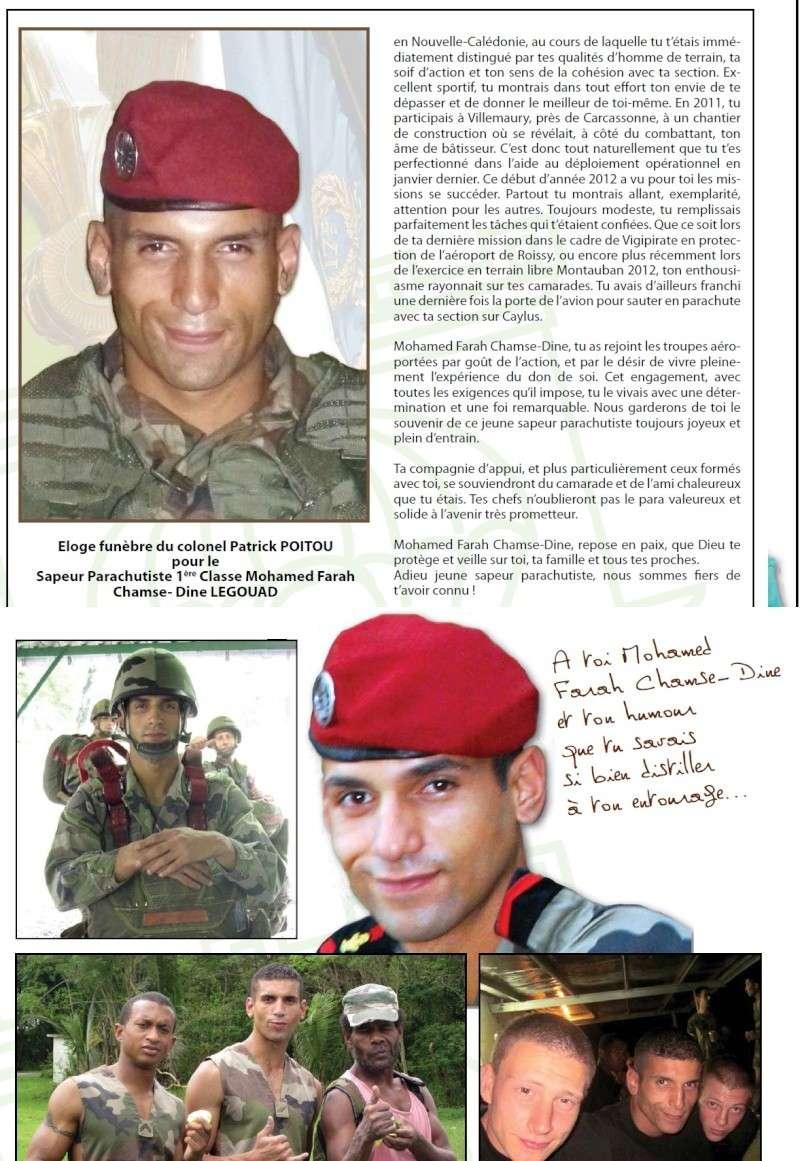 Montauban : 2 paras du 17e régiment du génie parachutiste assassinés et un grièvement bléssé.. - Page 5 710