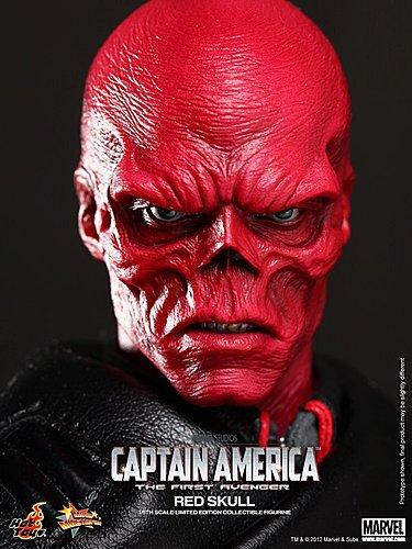 Red Skull 1/6 A.F. Qstgrp10