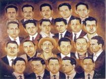 La Journée nationale du chahidيوم الشهيد في الجزائر Chahid10