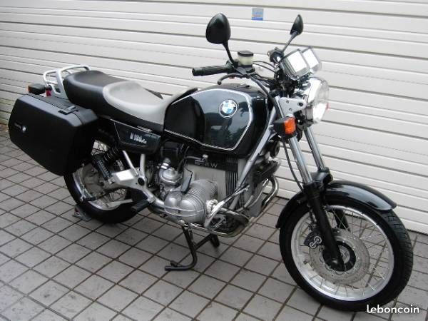 Une R100R Flatistanaise........    - Page 23 285cf910