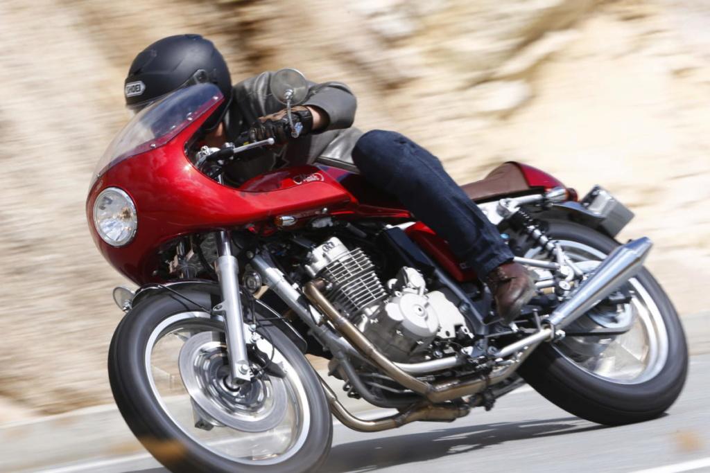 Benelli 400 Imperiale : la motocyclette. - Page 2 Sel21011