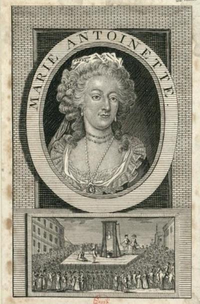 Marie Antoinette  conduite au supplice - Page 5 Captur10