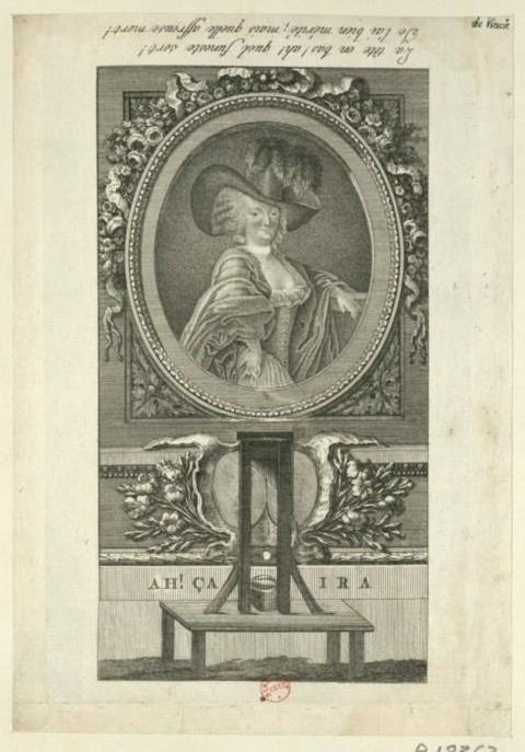 Marie Antoinette  conduite au supplice - Page 5 Captur13