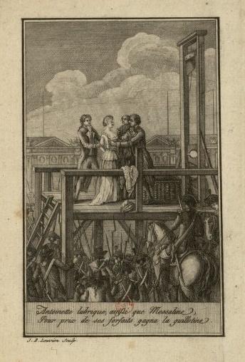 Marie Antoinette  conduite au supplice - Page 5 Captur14