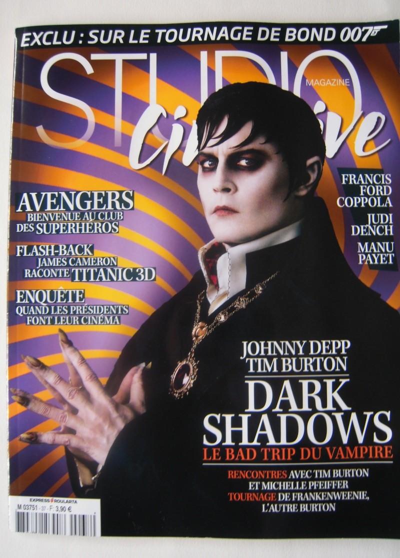 StudioCinéLive 37 - Mai 2012 Dscn1612