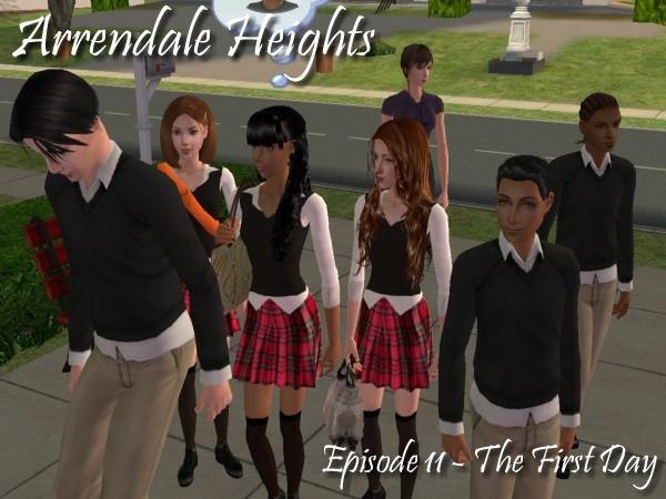 Arrendale Heights Updates Ep11pr10