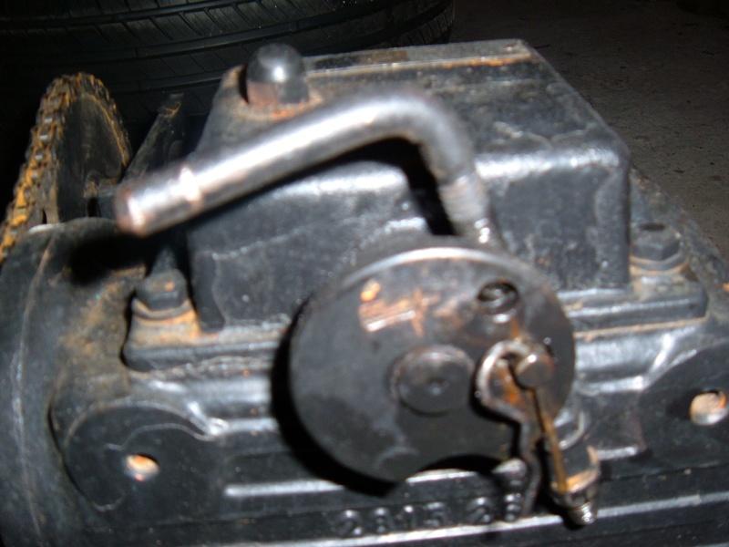 Treuil avec moteur Danfoss Dscf1511