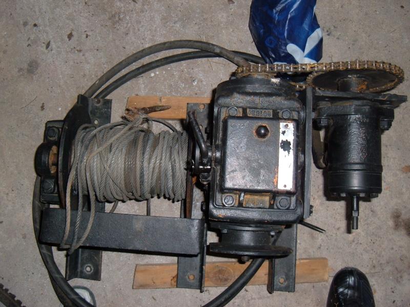Treuil avec moteur Danfoss Dscf1512