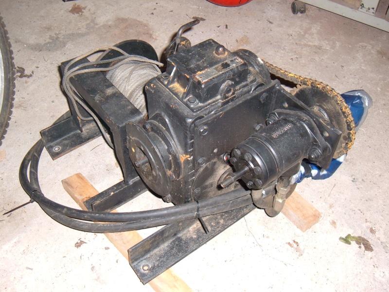 Treuil avec moteur Danfoss Dscf1513